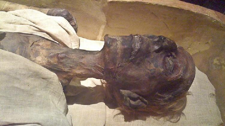 خبير آثار: لا دليل على أن فرعون موسى سوداني الأصل