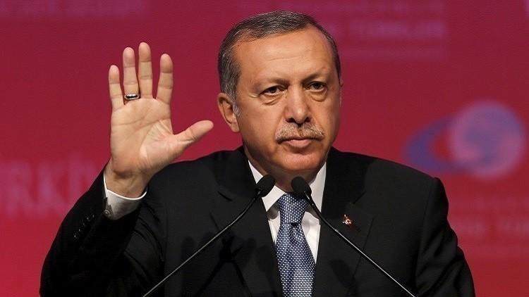أردوغان: التعديلات الدستورية تعزز الديمقراطية وإرادة الشعب
