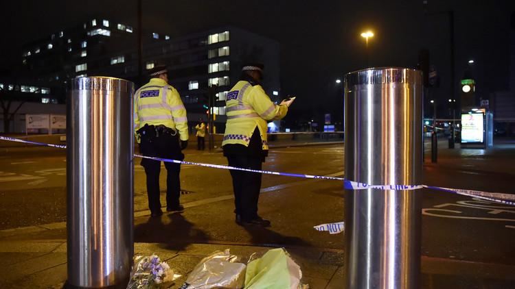 الكشف عن تفاصيل جديدة عن هجوم لندن