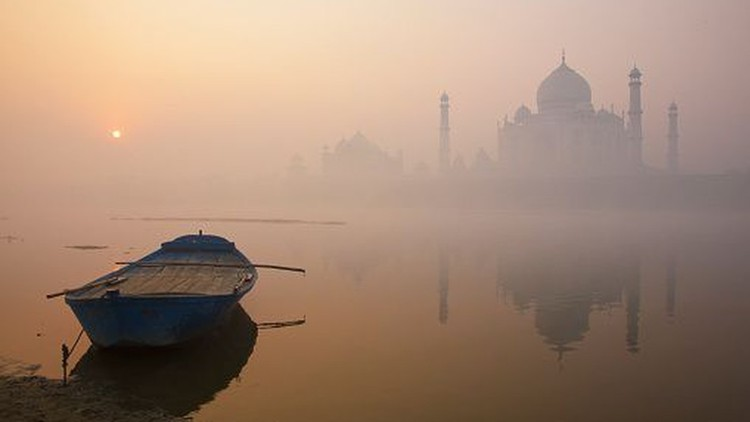 محكمة هندية تمنح نهرين صفة الإنسانية