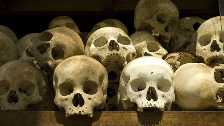 آكلو لحوم البشر عاشوا في إسبانيا