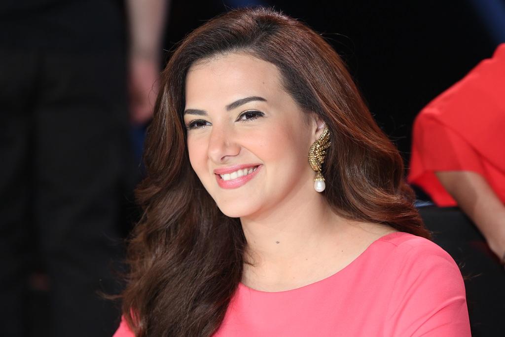 دنيا سمير غانم في تايلاند