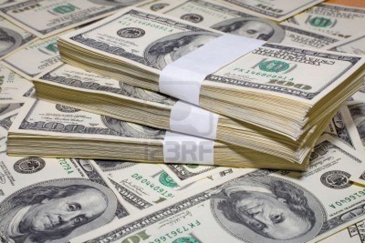 ارتفاع اسعار الدولار بشكل طفيف في الاسواق المحلية