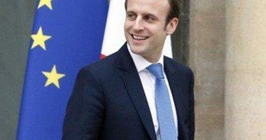 9 أعضاء بمجلس الشيوخ الفرنسي يعلنون دعمهم إيمانويل ماكرون