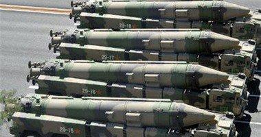 جنرال روسي: موسكو ترد على نشر أمريكا شبكة لاصطياد الصواريخ