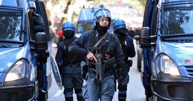 إيطاليا تعلن الكشف عن خلية إرهابية في مدينة البندقية