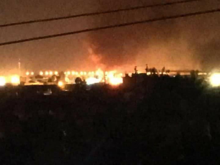 الأمم المتحدة تدين الهجوم الذي استهدف المدخل الجنوبي للعاصمة بغداد