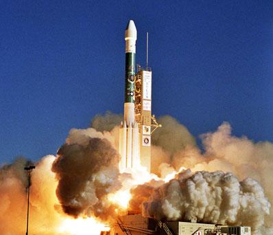 كندا تطور أول ميناء لإطلاق الصواريخ إلى الفضاء بحلول 2020