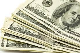 انخفاض اسعار صرف الدولار اليوم الى 1254 ديناراً
