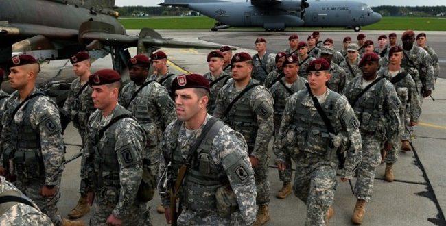 واشنطن تعتزم لأرسال قوات إضافية للشرق الأوسط إستجابة لبغداد