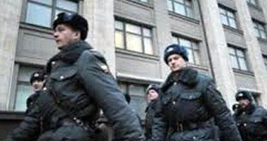 الأمن الروسي يضبط مجموعة إجرامية دولية للاتجار بالأسلحة