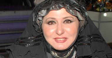 سهير رمزي وفاروق سلامة في حفل الأم المثالية لذوي الاحتياجات الخاصة