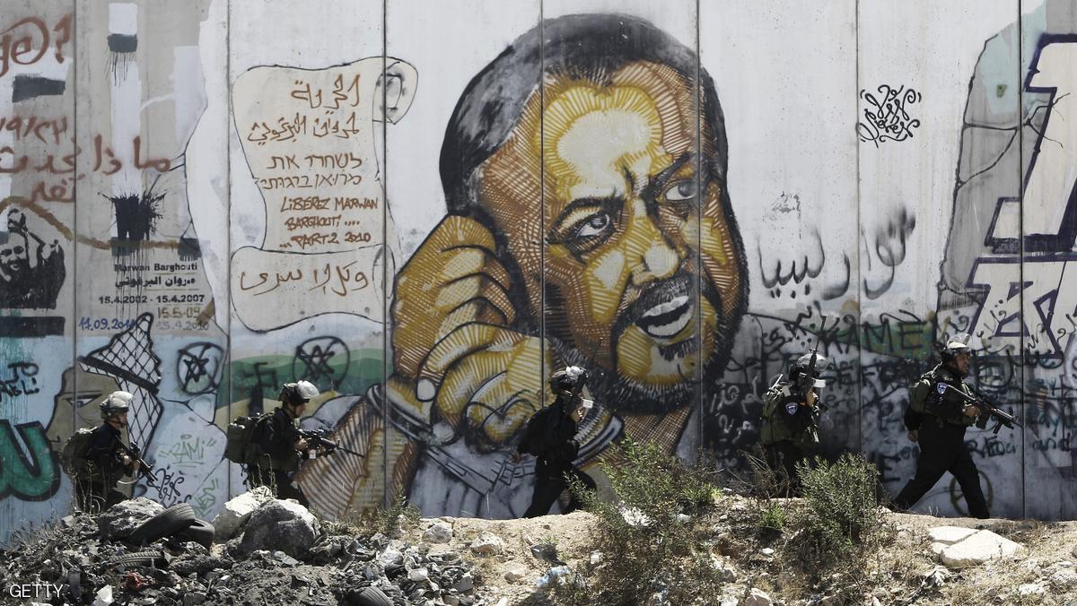 إسرائيل تخشى حركة إضراب يقودها نابليون فلسطين