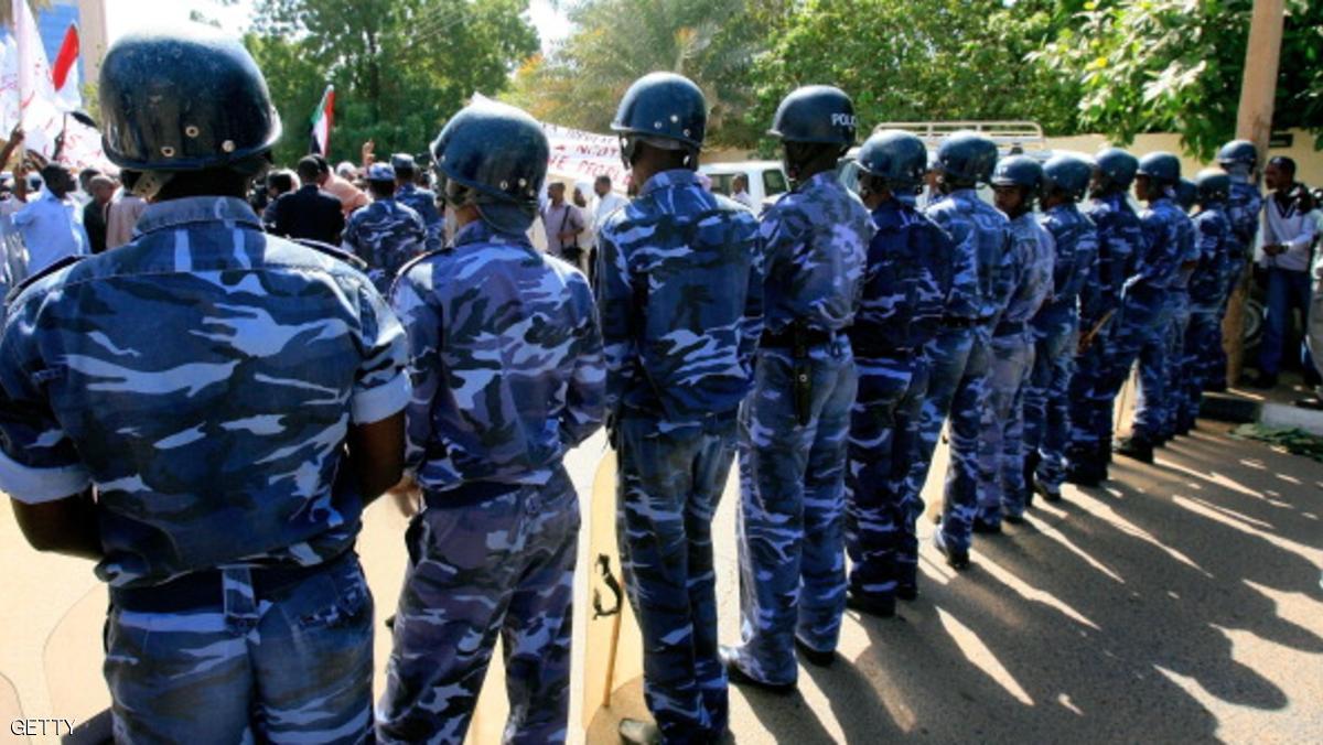 القبض على أخطر تاجر مخدرات في السودان