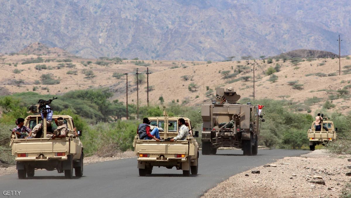 مقاتلات التحالف تكبد المتمردين خسائر بشرية ومادية باليمن