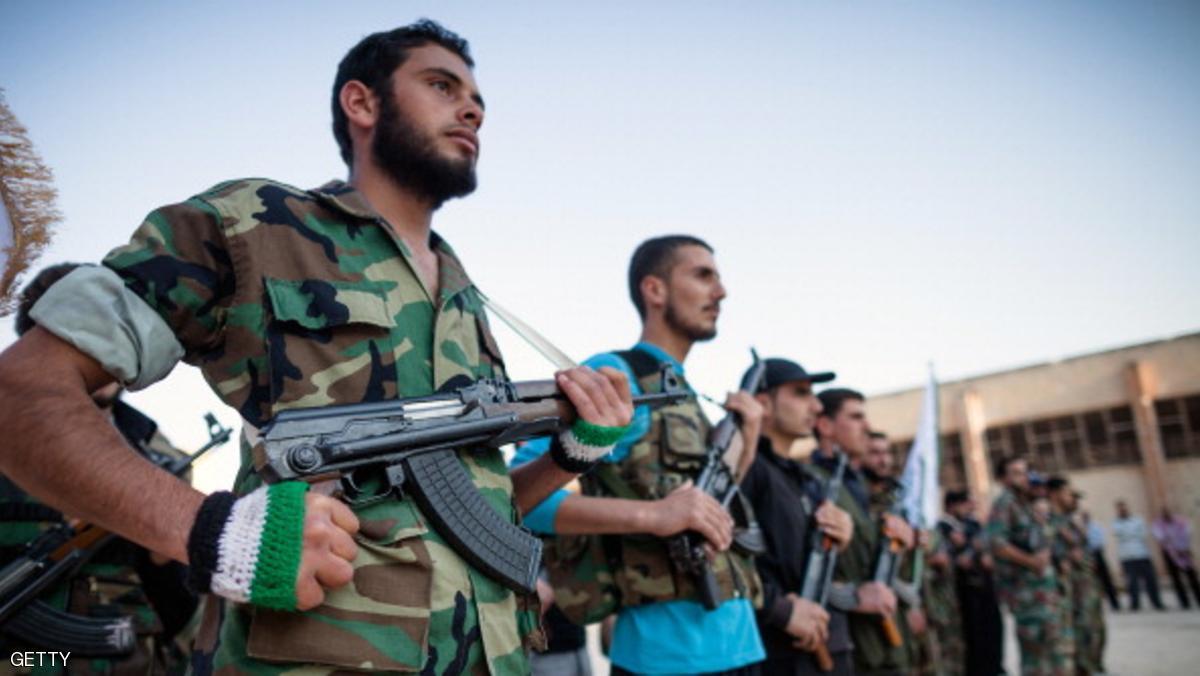 تفاصيل إحباط هجوم شنه 30 انتحاريا بسوريا