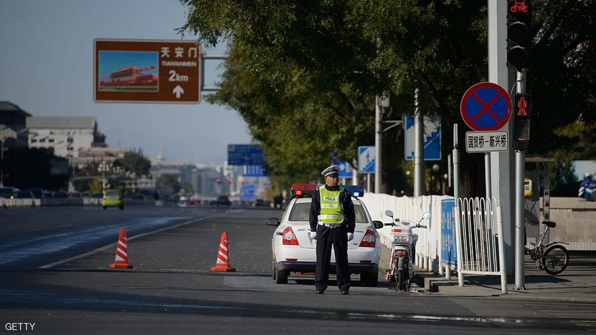 مكافآت نقدية للكشف عن الجواسيس الأجانب في الصين