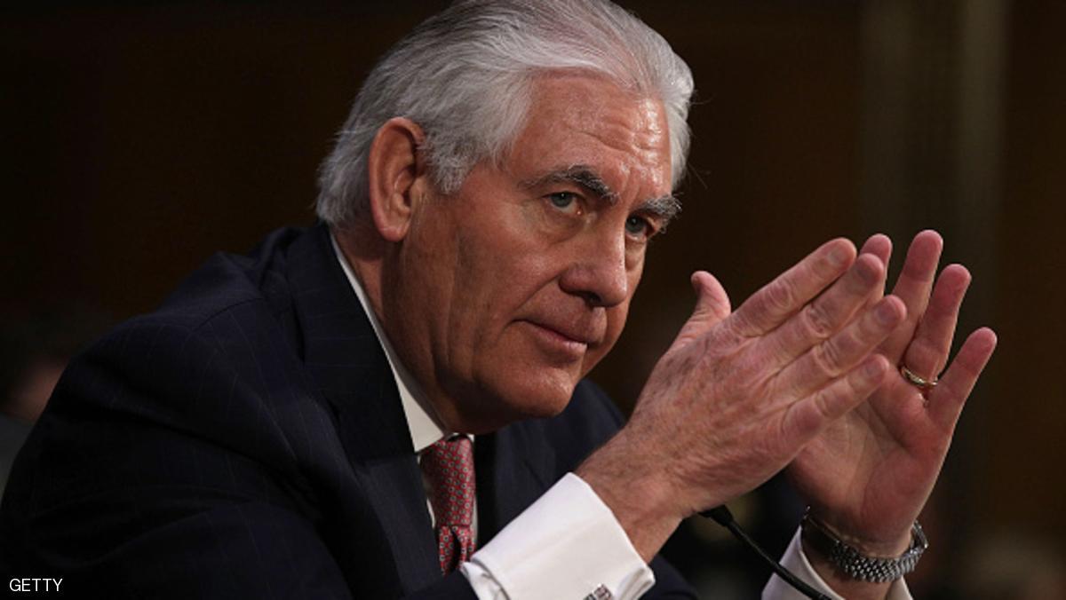 الدول السبع تسعى لموقف أميركي واضح تجاه الأسد