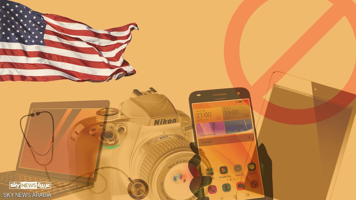 واشنطن ترفض قانون الاتصالات الهاتفية في الطائرات