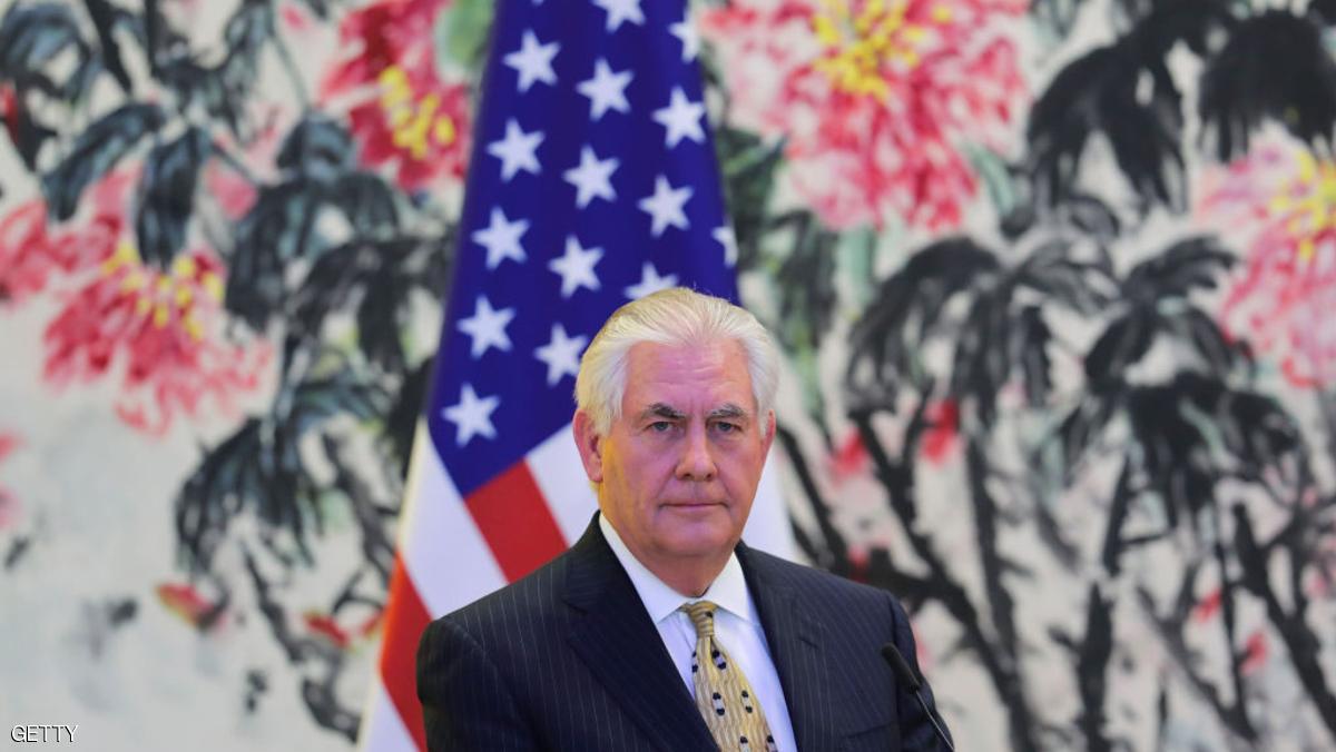 واشنطن لاتخشى ردا انتقاميا روسيا على الضربة