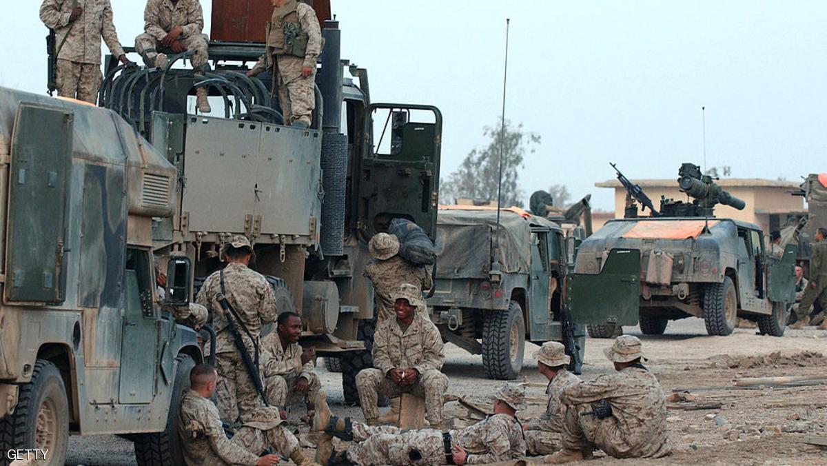 مخاطر الغارات الأميركية في الصومال