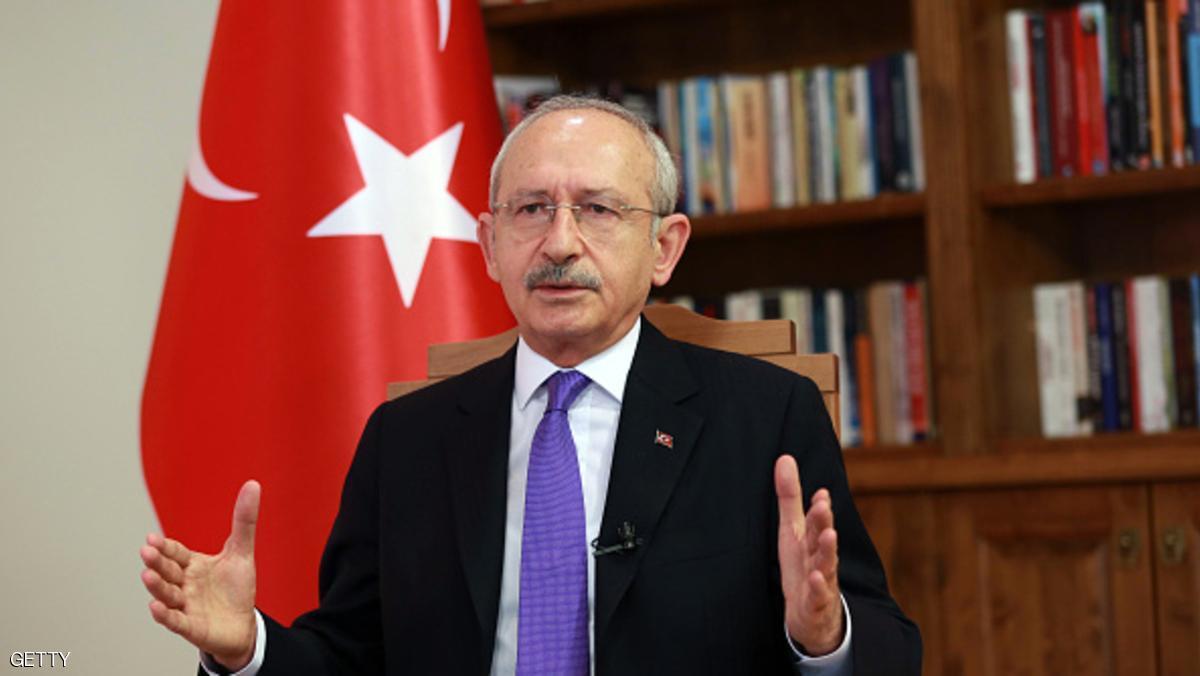 المعارضة التركية:تعديلات الدستور لن تنقذ 7 ملايين عاطل