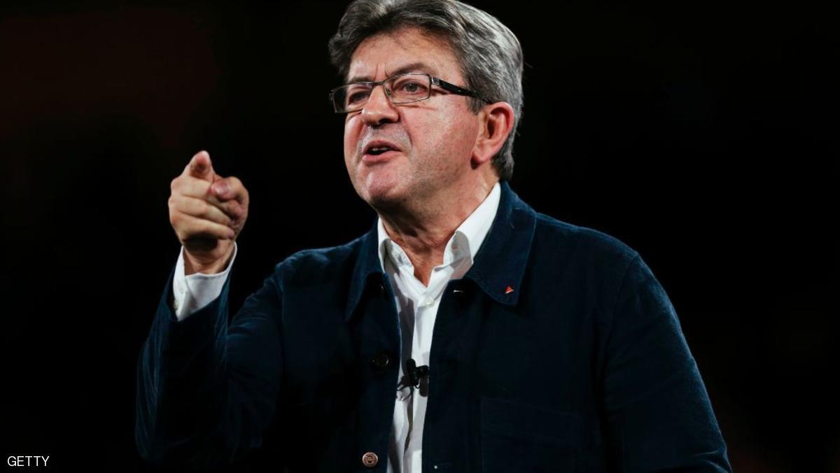 مرشح تيار اليسار المتطرف يستبعد طلب التأييد من هامون بفرنسا