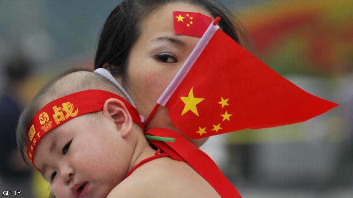معاناة الصين بتسمية الابناء استبشاراً بحياة هادئة