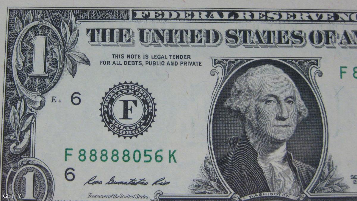 بيع دولار أميركي بـ 3.3 مليون دولار