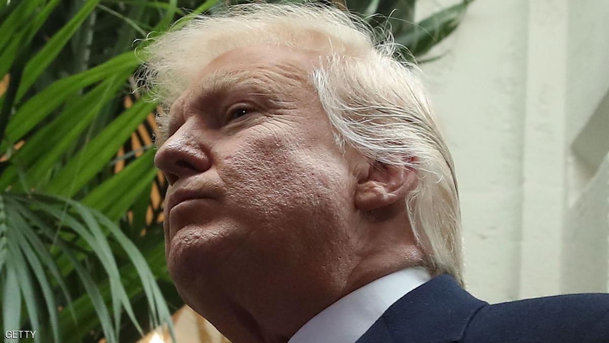 ترامب: أميركا تستطيع مواجهة تهديد كوريا الشمالية بمفردها