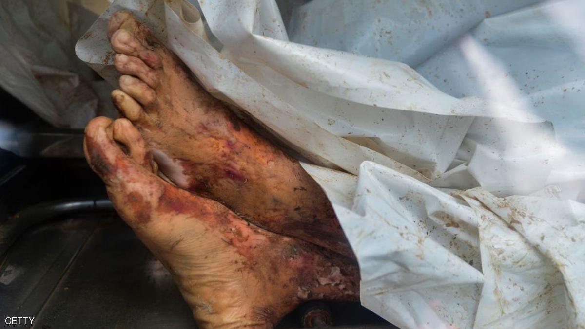 ارتفاع حصيلة ضحايا انزلاق التربة في كولومبيا