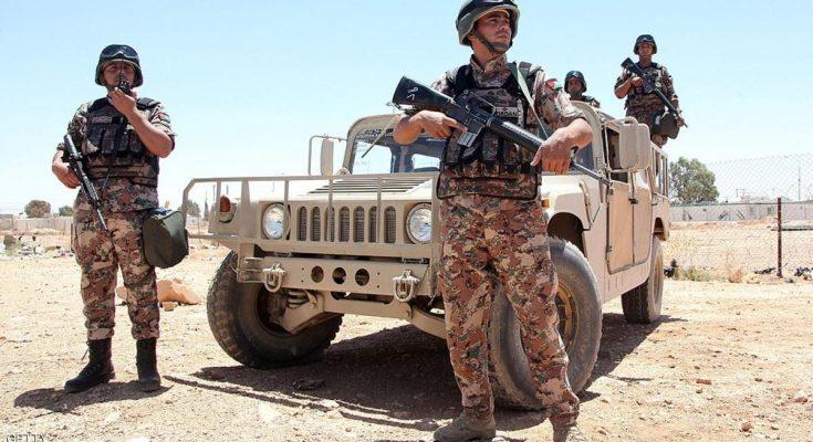 الأردن يشدد اجراءته الأمنية تحسباً لعودة الارهابيين الى البلاد