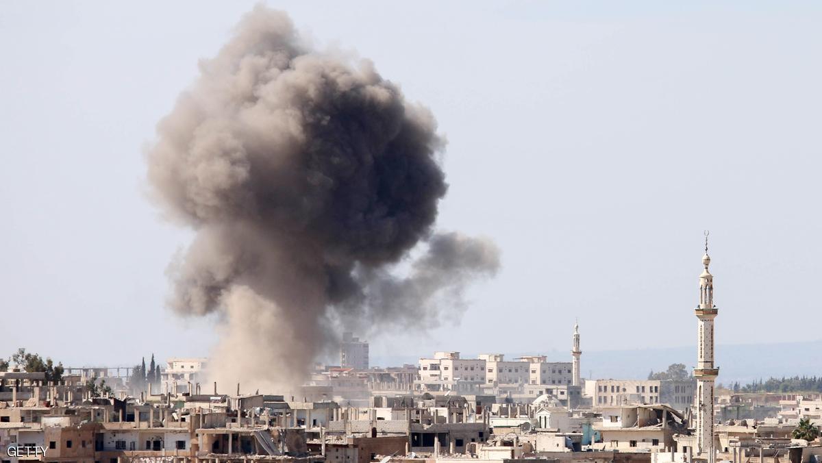 مسؤول مخابرات أميركي: الأسد وراء هجوم الغاز