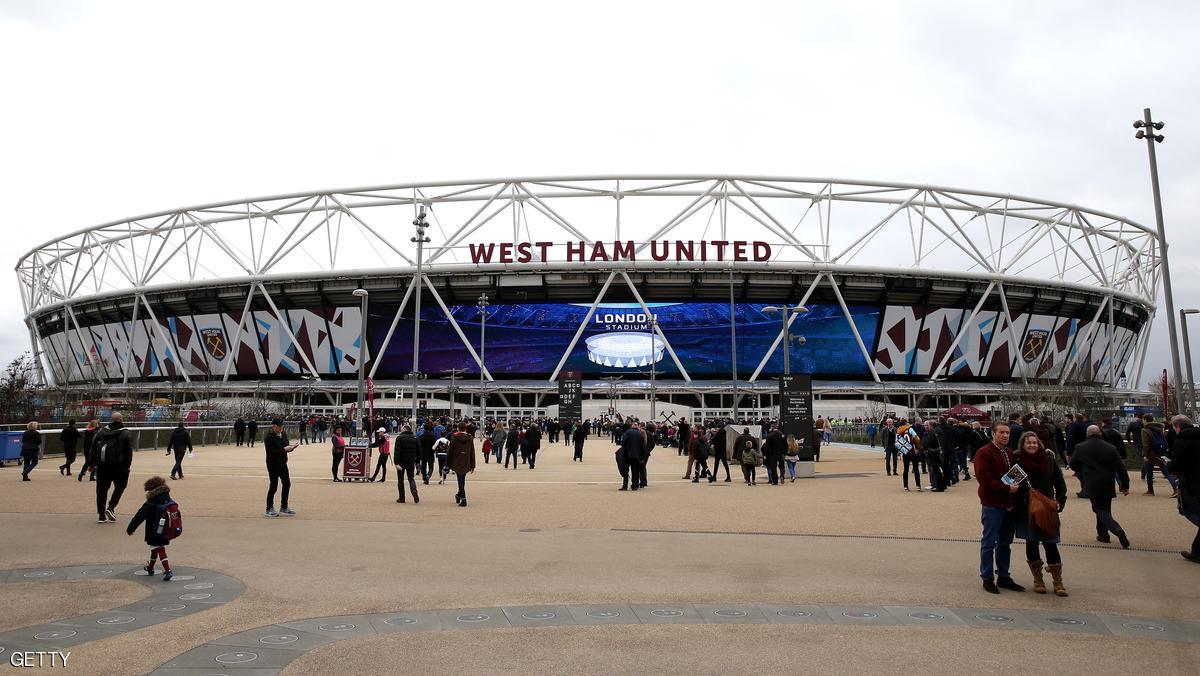 اسم جديد للملعب الأولمبي في لندن