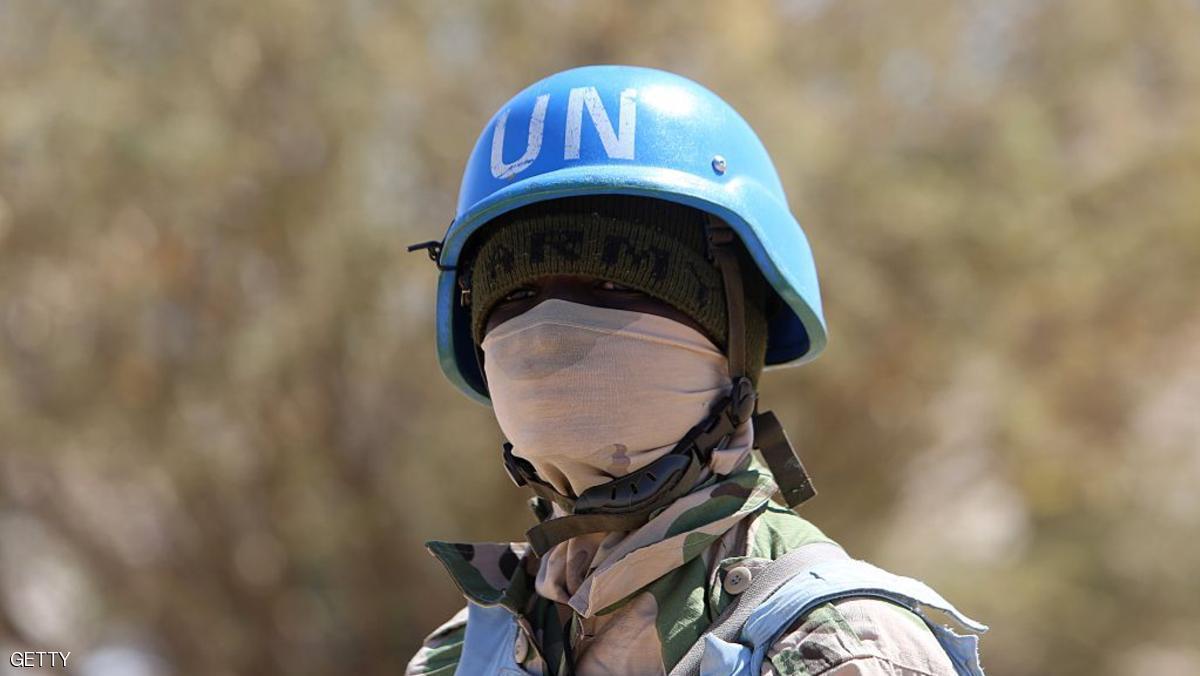 الولايات المتحدة تؤيد سحب يوناميد من دارفور بشرط