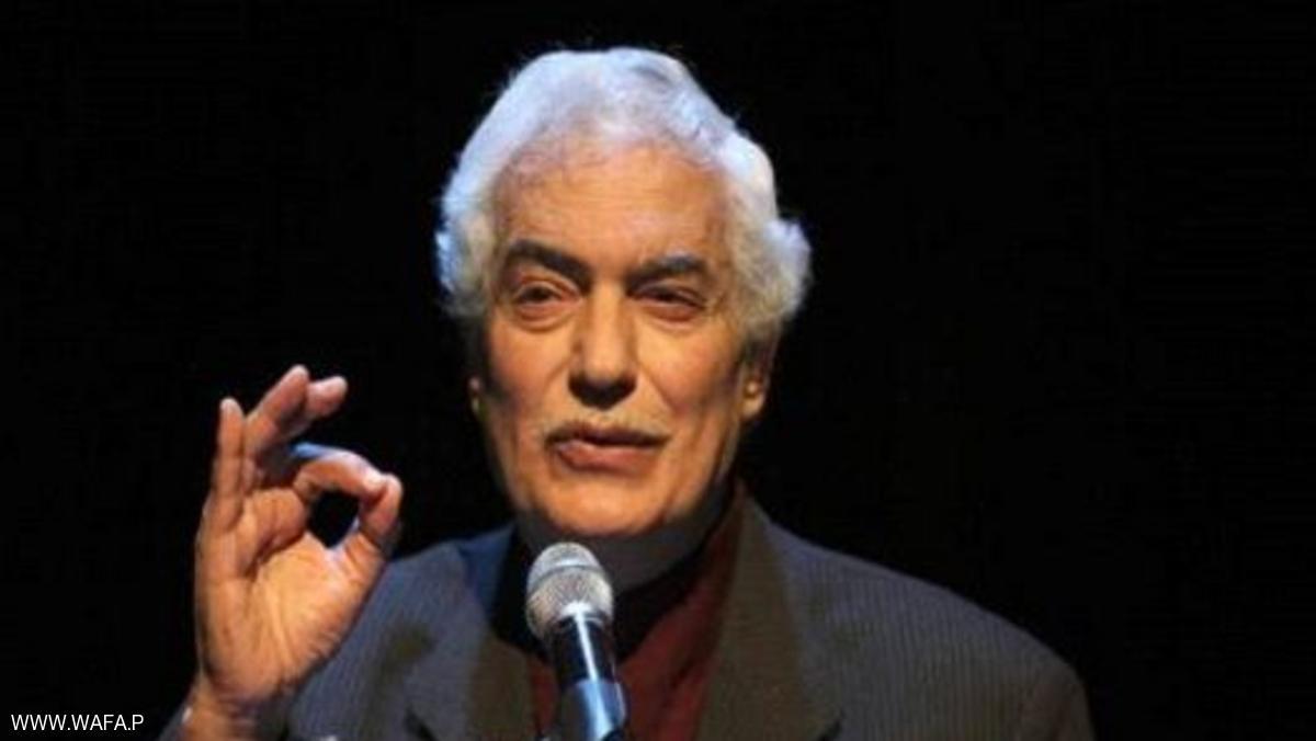 الموت يغيب الشاعر الفلسطيني أحمد دحبور عن عمر يناهز الـ71 عاما