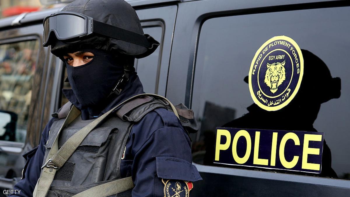 الشرطة المصرية تداهم أوكارا إخوانية