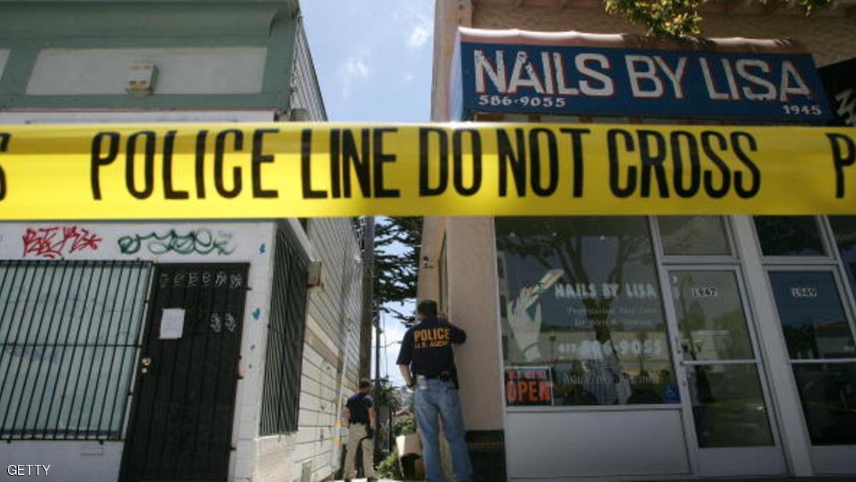 قتيل وجريحان في إطلاق نار بولاية فلوريدا