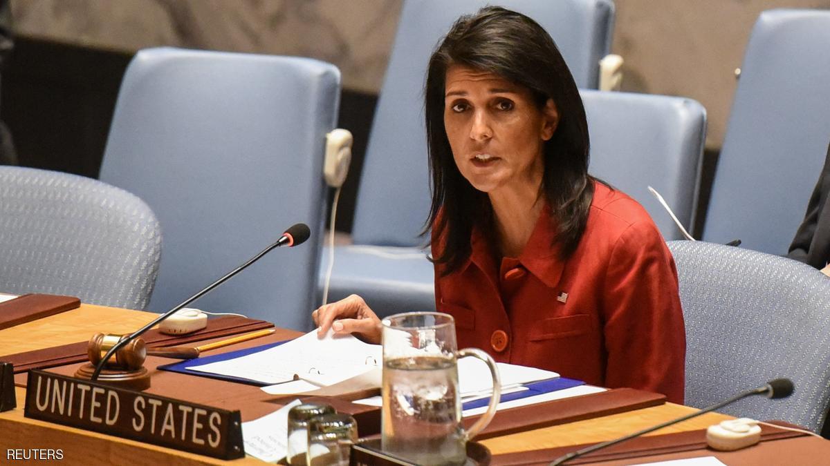 واشنطن: إزاحة الأسد أولوية لترامب