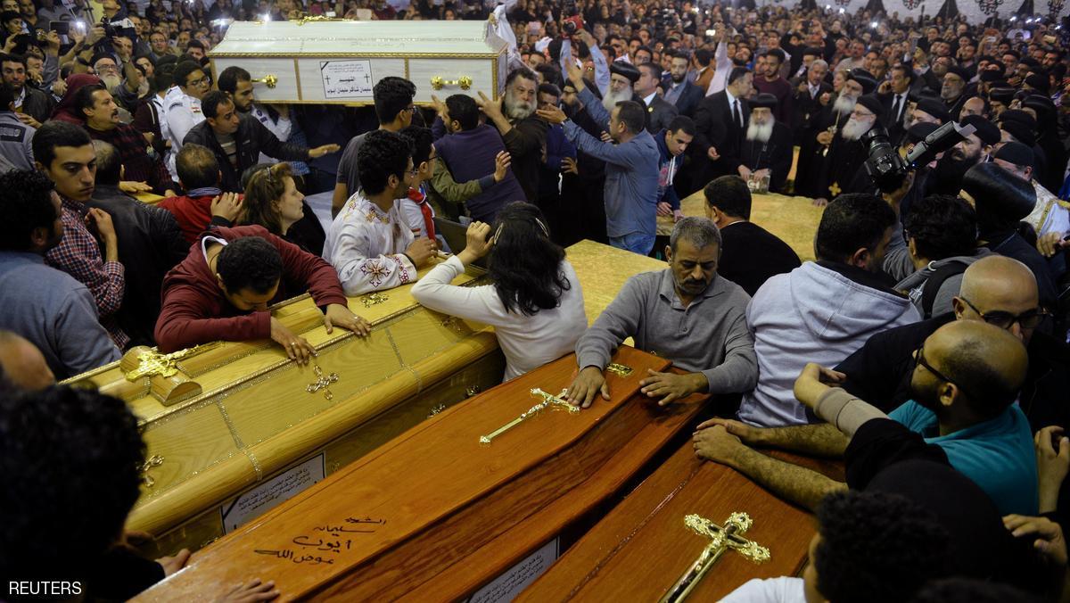 3 إجراءات لمواجهة دماء السعف في مصر