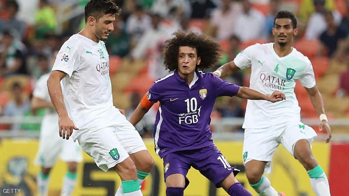 مواجهات سعودية إماراتية مصيرية ضمن دوري أبطال آسيا