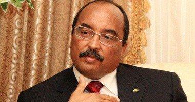 وزير الدفاع الموريتاني: نستعد لتنظيم استفتاء شعبي على مواد دستورية