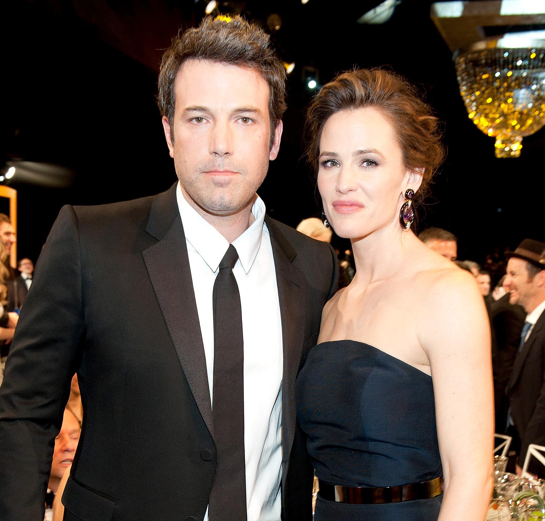 هوليوود تجتاح طلاقاً جديداً بين نجمين معروفين