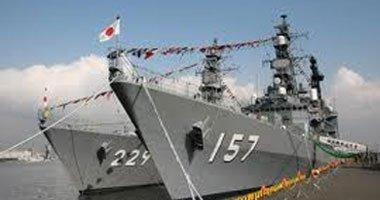 اليابان تعتزم تنظيم مناورات مع مجموعة هجومية أمريكية قرب الصين
