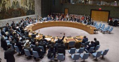 مجلس الأمن يصوت على طلب اجراء تحقيق في الهجوم الكيميائي في سوريا