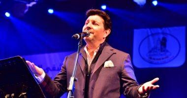 هاني شاكر يتراجع عن قرار استقالته ويعود لنقابة الموسيقيين