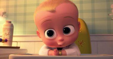 إيرادات فيلم الإنيميشن The Boss Baby تصل إلى 137 مليون دولار حول العالم