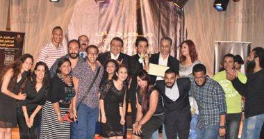 مصر وتونس وإيطاليا تتقاسم جوائز مهرجان شرم الشيخ الدولي للمسرح الشبابي