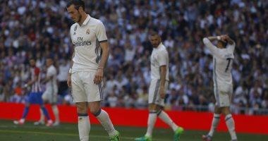 ثورة غضب من جماهير ريال مدريد ضد جاريث بيل