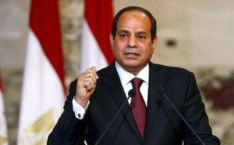 مصر تعلن حالة الطوارئ عقب هجمات الأحد الدامي
